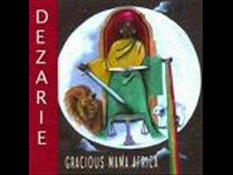 Dezarie - Gone Down Lyrics | Musixmatch