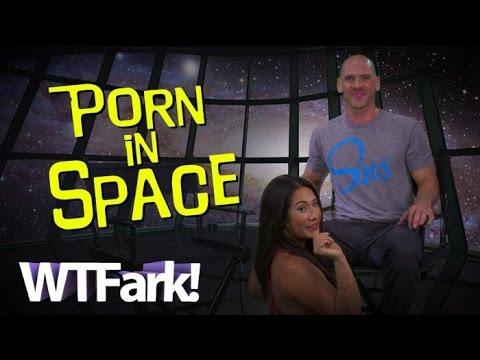 space porno