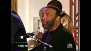 Cast All Your Cares Upon The Lord - Pastor Andrae speaking - 2/01/06