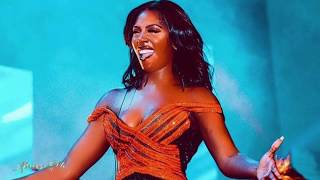 Tiwa Savage Is All About Women Empowerment Come 2019