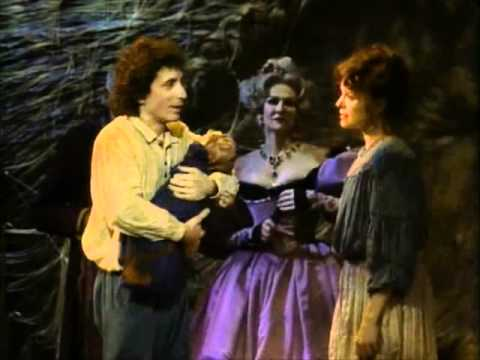 Into the Woods: Complete Finale (1991)