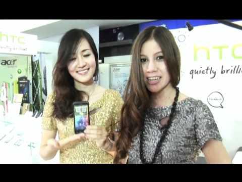 ภาพบรรยากาศงาน SiamTV Mobile Expo 2011 เชียงใหม่