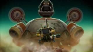 Robo Rampage Trailer
