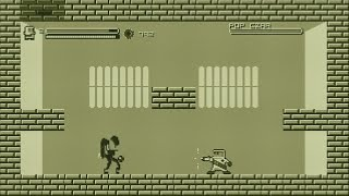 Gameboy Throwback Super Rad Raygun is Pure 90