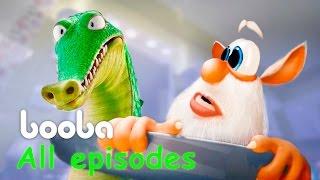 видео Новаторы - Холодильник времени (1 сезон 4 серия) Развивающий мультфильм