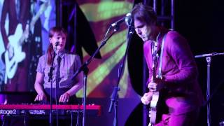 """Chuck Prophet - """"Love is the Only Thing"""""""