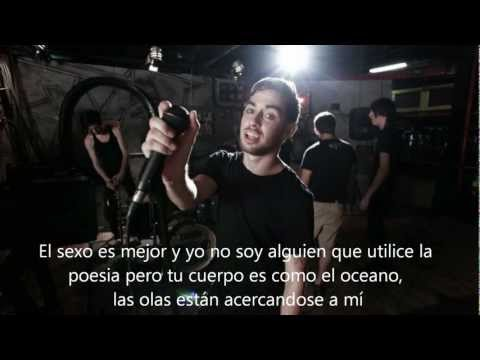 Tyler Carter - Side To Side [Sub Español]