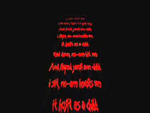 KoRn :: Daddy :: Lyrics