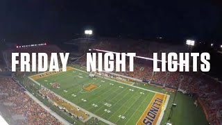 Illini Football Friday Night Lights
