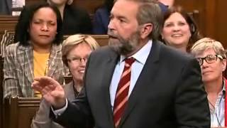 watch harper secretary refuse to answer questions about iraq