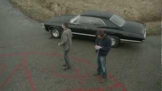 supernatural harlem shake official video cwtv 720p