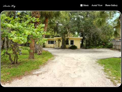 Waterfron House for Sale 3923 Roberts Point Road, Siesta Key, FL