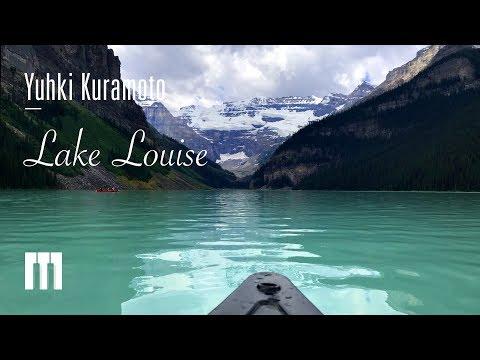'Lake Louise' composed by Yuhki Kuramoto, played by Dami Jeong