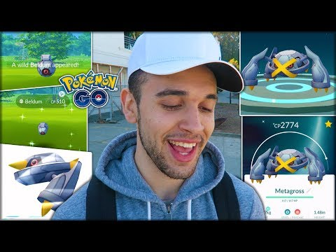 THE COOLEST COMMUNITY DAY POKÉMON! (Pokémon GO)