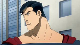 Superman/Shazam: The Return of Black Adam - Full Movie HD Part (3)