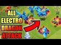 ALL ELECTRO DRAGON ATTACK mp3