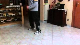 BIMBO LIMBO DANCE