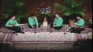 Shajarian, Asman-e Eshgh (1/3)