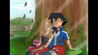 Amourshipping AMV - Sweet Sweet Sweet
