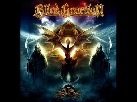 Blind Guardian - Ride Into Obsession (HQ)