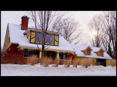 Belles maisons du Québec