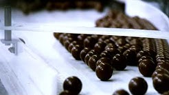 Welcome at Lindt & Sprüngli, leader in the market for premium chocolate