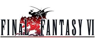 Dancing Mad (PAL Version) - Final Fantasy VI