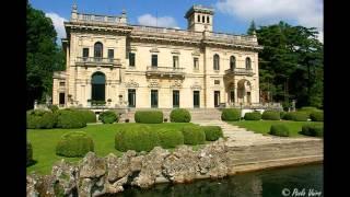 El Lago de Como Lombardía Italia