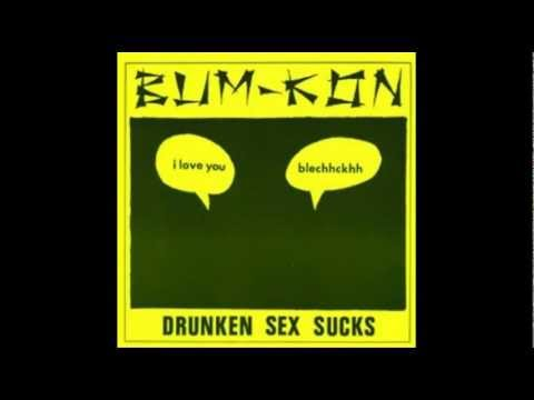 Bum Kon - Slow Death