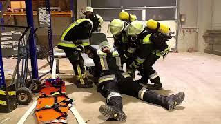 Imagefilm Feuerwehr Kammerstein