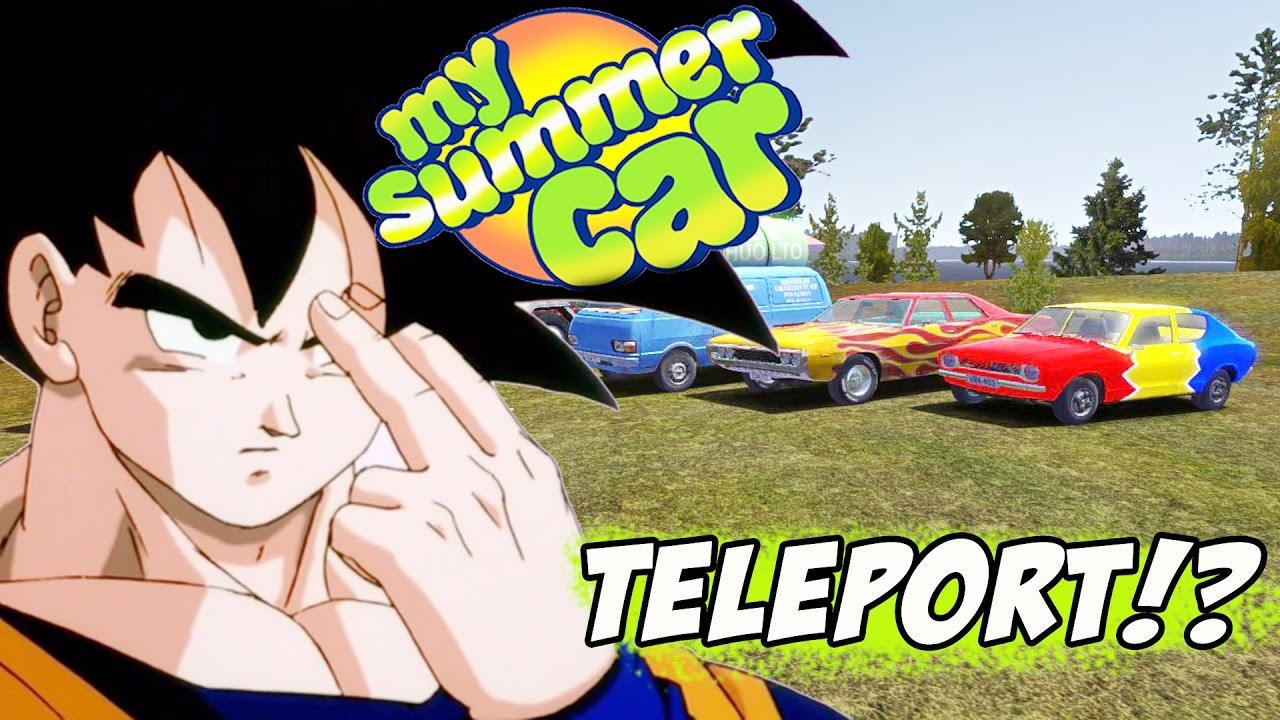 My summer car cheats - cinemapichollu