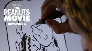 The Peanuts Movie | Sparky's Pen [HD] | FOX Family