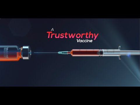 The Mirror Project - A Trustworthy Vaccine - Pfizer