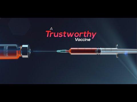 EP-13 - A Trustworthy Vaccine - Pfizer