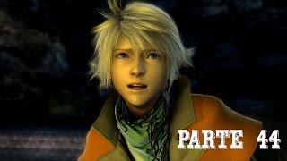 Final Fantasy XIII - Parte 44 - El Eidolon Alejandro (PC) Gameplay Español Latino