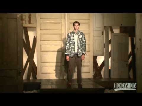 Billy Reid S/S 2011 - Videofashion