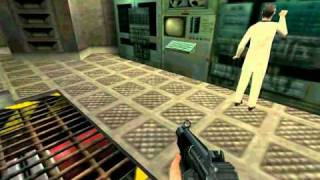 PC Longplay [101] Half-Life: Blue Shift