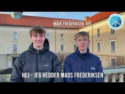 VFF og Viborg Katedralskole fortsætter samarbejdet