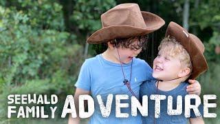 Seewald Family Adventure