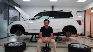 Vlog 34 Chiếc xe đầu tiên Part 2 (Chia sẻ bài học kinh nghiệm)