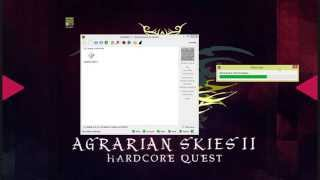 1.7.10 Minecraft Agrarian Skies 2 Modpack Tutorial - MultiMC for Mac and Linux