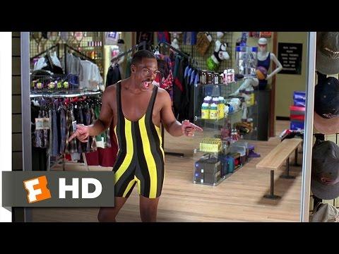 The Nutty Professor (7/12) Movie CLIP - I'm Thin! (1996) HD