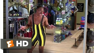 The Nutty Professor (7/12) Movie CLIP - I'm Thin! (1996) HD