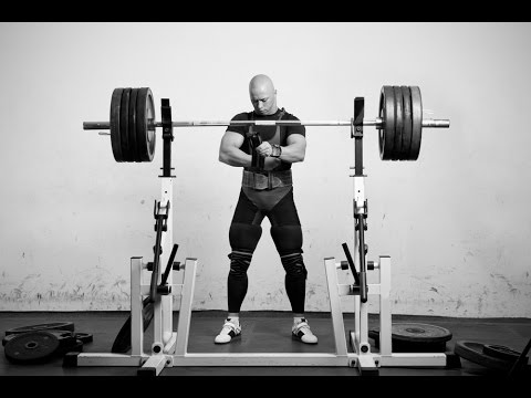 The Difference Between Powerlifting and Weightlifting