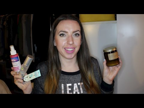 March 2015 Empties: Makeup, Skin Care, Hair Care, Candles | chelseapearl.com