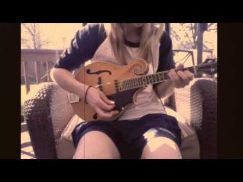 The Banjolin Song by Mumford & Sons (mandolin cover)