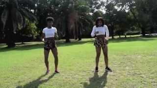 vuclip Bobo - Olamide // Dance by Mide & Reni
