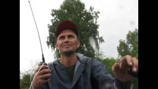 радиосвязь на рыбалке 145500.