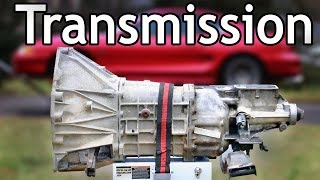 How to Replace a Transmission (Full DIY Guide) thumbnail