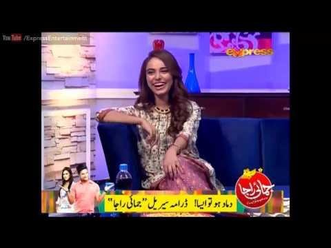 Bus Kardo Bus Returns - 23 July | Anum Aqeel | Express Entertainment